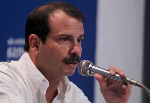 Resalta Héroe cubano importancia de la solidaridad ante ofensiva neoliberal