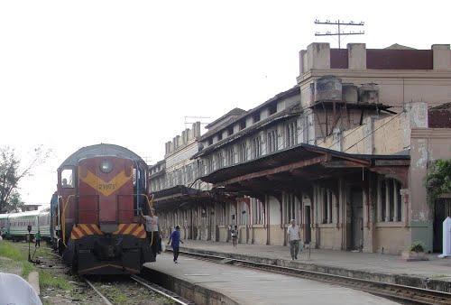 El sector ferroviario en Camagüey fortaleció su gestión durante el 2017