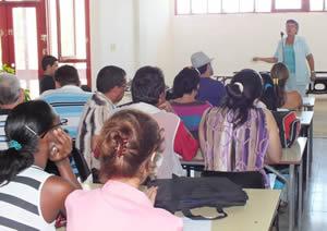 Radialistas camagüeyanos analizan calidad de su labor