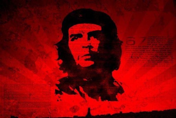 Dedican al Che Guevara festival de rock Patria Grande