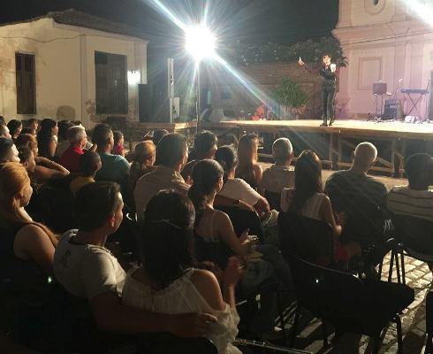 Premian el talento aficionado en Camagüey