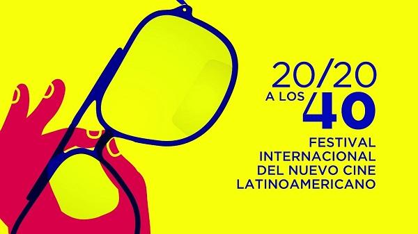 DCine, aplicación cubana para el Festival del Nuevo Cine Latinoamericano