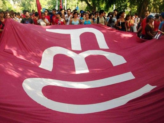 Destacan papel de organización estudiantil cubana