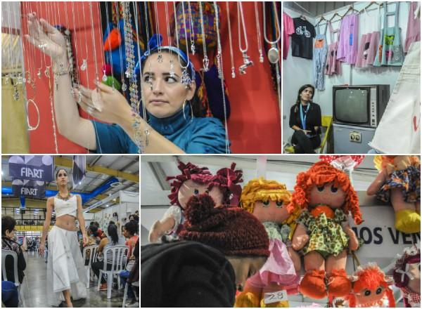 Continúa la fiesta de la artesanía cubana