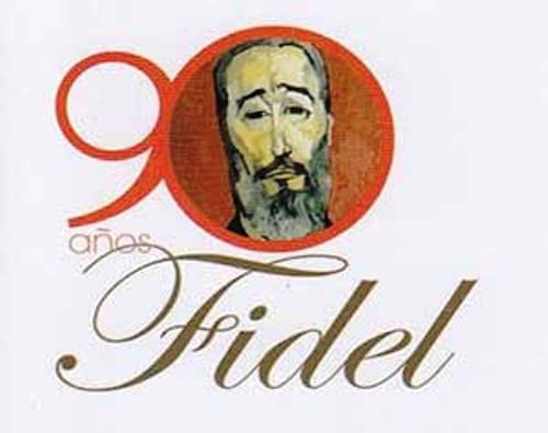 Exposition dédiée à l'anniversaire de Fidel Castro inaugurée au Mexique