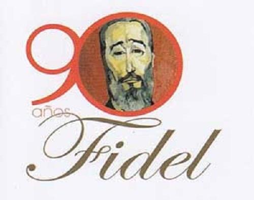 Inauguran en México exposición dedicada a Fidel Castro