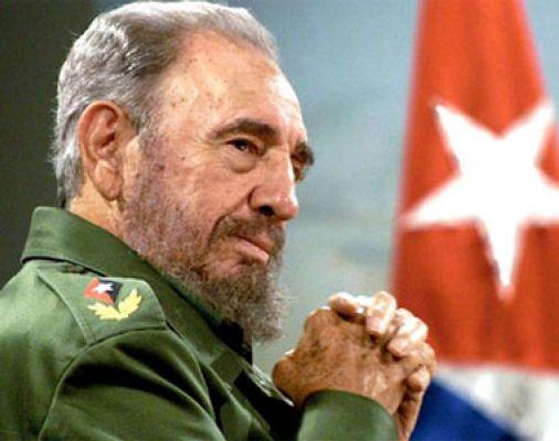 Regalo en forma de libro para Cuba: Fidel Castro y los Estados Unidos