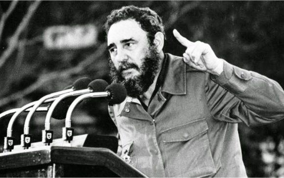 Recordarán en UNESCO ejemplo de Fidel Castro para el mundo