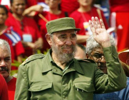 Ejemplo de Fidel inspira a médicos salvadoreños formados en Cuba