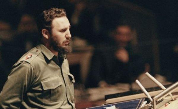Resaltan en UNESCO compromiso de Fidel con las causas históricas