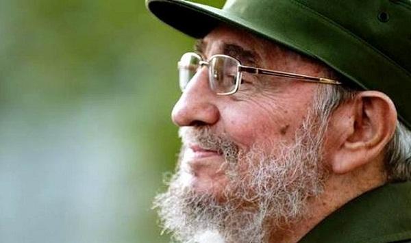 Fidel en mí, en cada cubano (+ Audio)