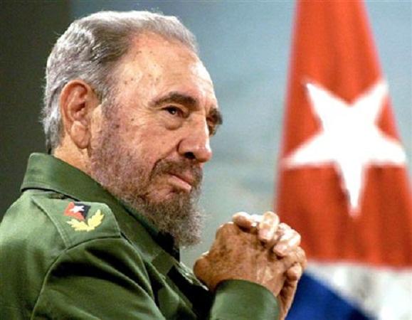 Encuentro Antimperialista en Cuba profundizará en pensamiento de Fidel Castro