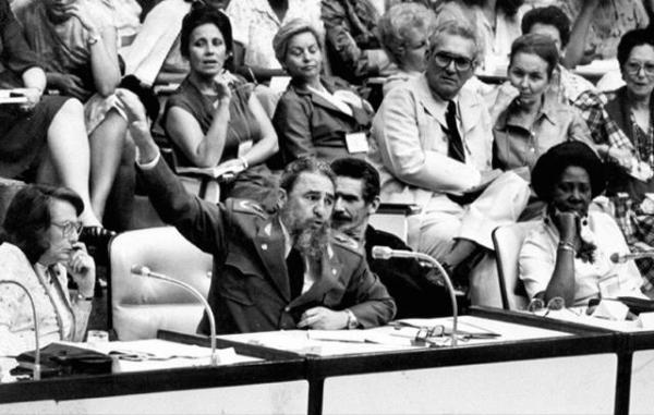 Vigencia del pensamiento de Fidel en encuentro de Mujeres Creadoras
