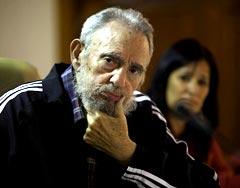 """En vivo por Internet, presentación del libro """"Guerrillero del tiempo"""" desde Caracas"""