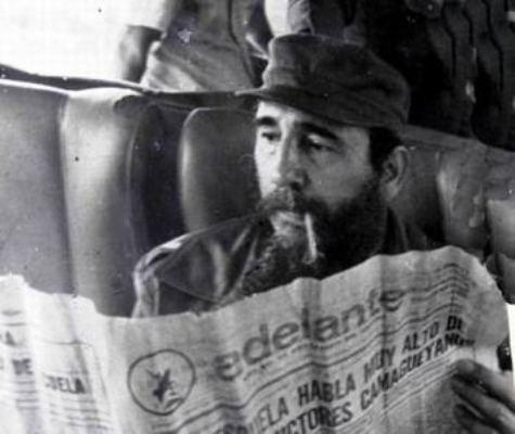 Adelante: Un periódico fiel a la Revolución y a sus lectores