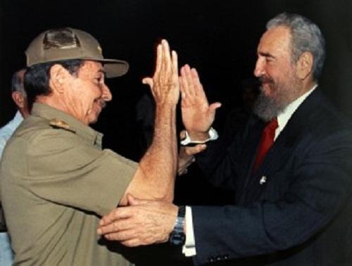Comenzó en Camagüey homenaje a líderes de la Revolución cubana