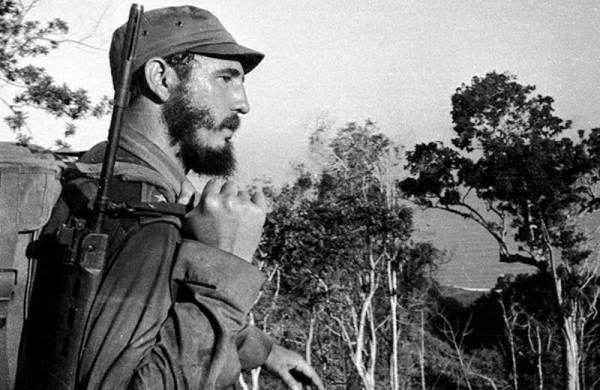 Dedicarán a Fidel exposición fotográfica en Canadá