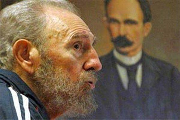 Honran legado de Martí y Fidel diplomáticos cubanos en EE.UU.