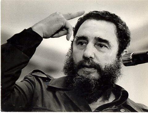 A Fidel le debo mucho más de lo que he hecho