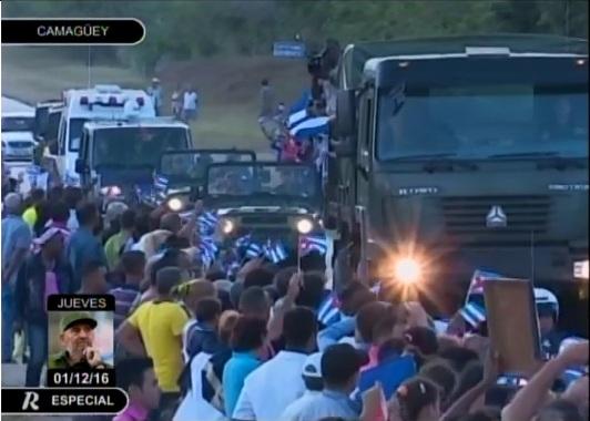 Profesionales chilenos rinden tributo a Fidel Castro