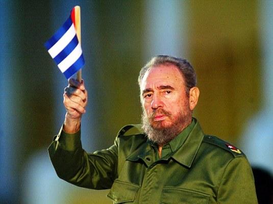 Por la senda de Fidel