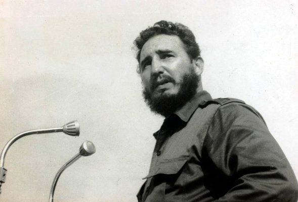 Revista cubana Política Internacional dedica edición especial a Fidel
