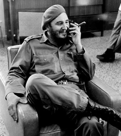 Desde Camagüey, festejará cumpleaños de Fidel la Brigada José Martí
