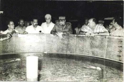 Ideas de Fidel vigentes en reanimación de producción camaronera en el sur camagüeyano (+Fotos)