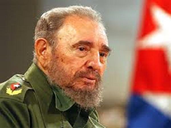 Resaltan en Bolivia legado de Fidel Castro