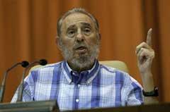 Fidel Castro, privilegio de Cuba y el mundo