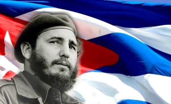 Recuerdan en provincia de Angola legado histórico de Fidel Castro