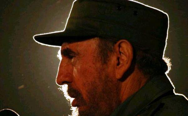Fidel es inspiración para los revolucionarios del mundo