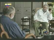 Fidel Castro, vivo y coleando