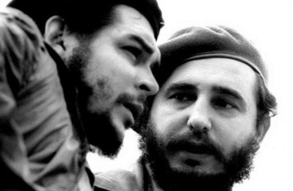 Resaltan liderazgo de Fidel y Che en lucha por un mundo mejor