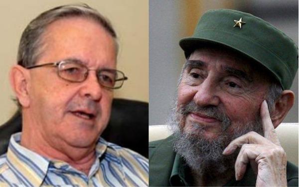 A Fidel hay que prestarle atención y hacerle caso, asegura científico cubano