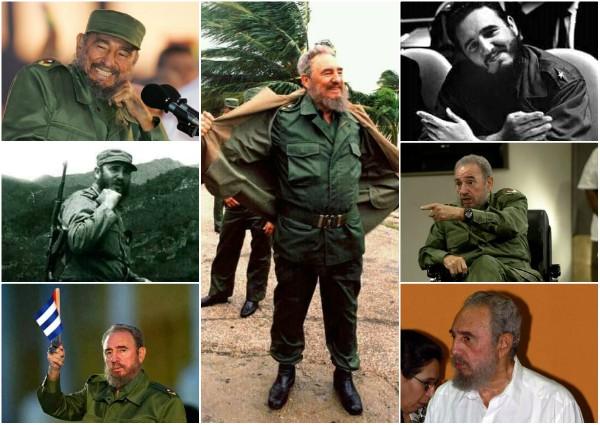 Con Fidel en la memoria (+ Audio)