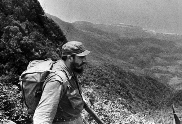 Fidel, paradigma de la dignidad infinita