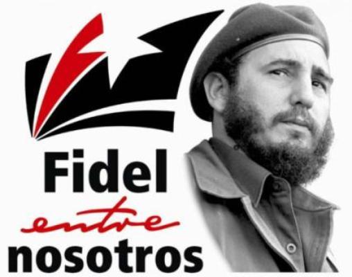 Homenajes a Fidel desde el estado natal de Hugo Chávez