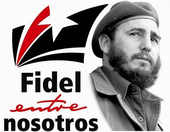 Resalta mandatario cubano legado de Fidel a los jóvenes