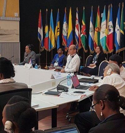 Agradece labor de Fidel por unidad regional Asociación de Estados del Caribe