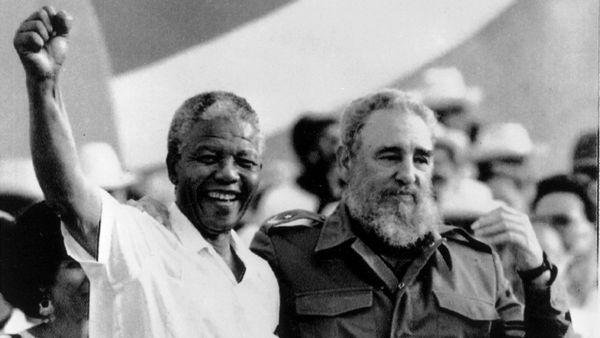Destacan aporte de Fidel a la amistad entre Cuba y África