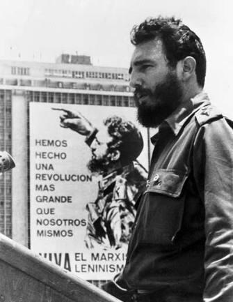 Dirigente paraguayo exalta cualidades de Fidel Castro como líder
