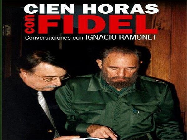 Comenzará por Camagüey presentación de nueva edición de Cien horas con Fidel