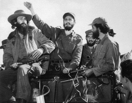 Un triunfo por la gloria de Cuba