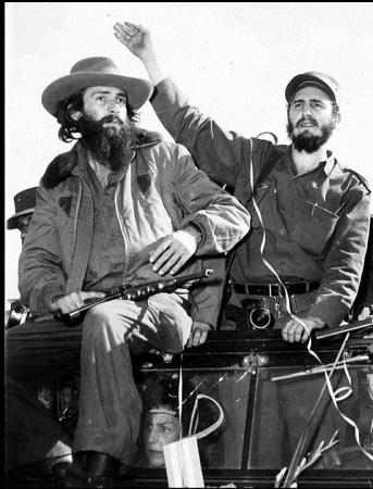 Fidel sigue convocando desde Camagüey, por el futuro de Cuba