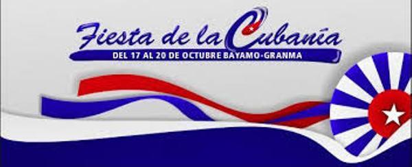 Camagüey presente en la Fiesta de la Cubanía