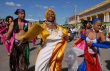 Una fiesta que engrandece la cultura en Camagüey