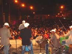 Cuba despedirá el año con música y bailables