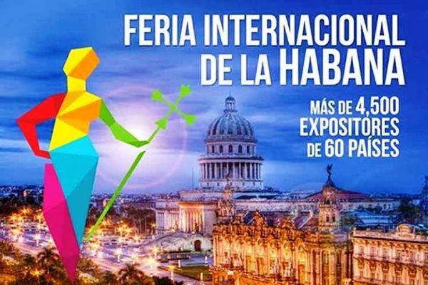 Comienza hoy Feria Internacional de La Habana, mayor bolsa comercial de Cuba