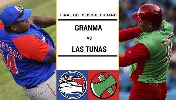 Leñadores vapulean al campeón del Béisbol cubano